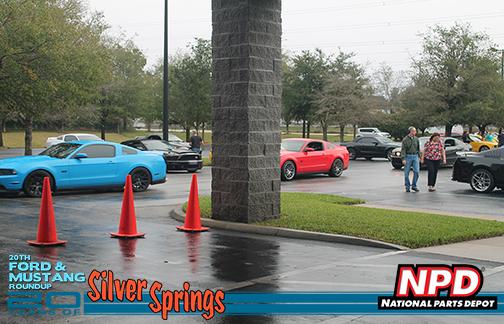 0303 Npd Silver Springs Show