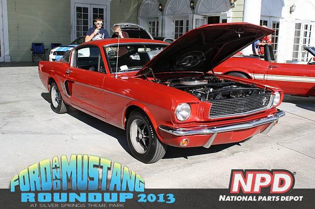 2013 Ford show 016