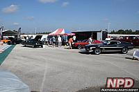 Mustangs at the Mickyard 2013 edited 001