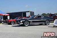 Mustangs at the Mickyard 2013 edited 002