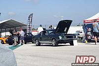 Mustangs at the Mickyard 2013 edited 003
