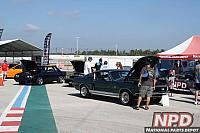 Mustangs at the Mickyard 2013 edited 005