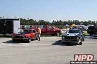 Mustangs at the Mickyard 2013 edited 007