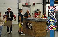 2014 AACA Museum Fundraiser @ National Parts Depot Ocala Florida