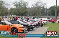 2014 Ford & Mustang Friday Cruise