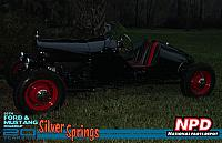 0630 NPD Silver Springs Show
