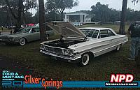 0633 NPD Silver Springs Show