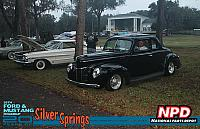 0634 NPD Silver Springs Show