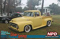 0635 NPD Silver Springs Show