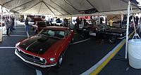 MCA Mustang 50th Birthday Celebration April 16th-20th 2014