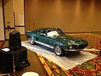 Charlotte Mustang 50th (01)