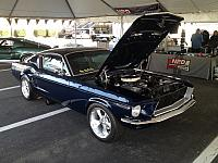 Charlotte Mustang 50th (33)